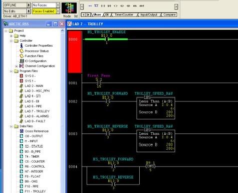Allen Bradley Plc Training >> Controlsystemsusa Allen Bradley Plc Training In Seabrook Texas